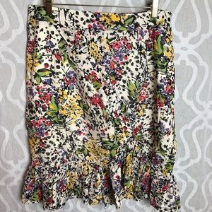Wonderful Anthropologie skirt!
